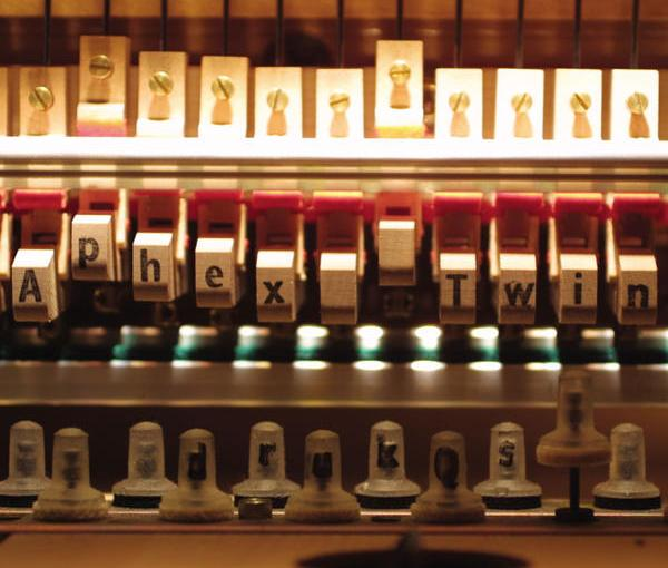 Aphex Twin – Mt Saint Michel Mix + St MichaelsMount
