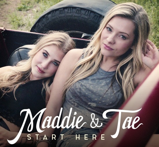 Maddie & Tae's Album Out OnFriday