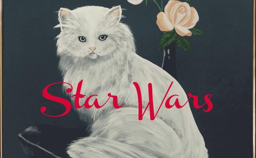 "Jeff Tweedy on Wilco's New Album ""StarWars"""