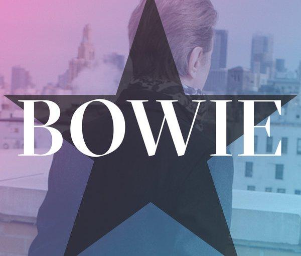 David Bowie – No PlanEP
